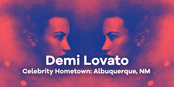Demi Lovato hometown