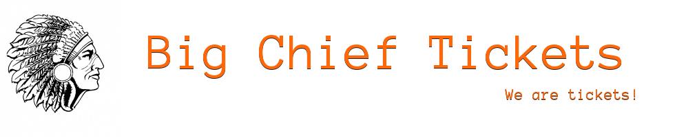 www.bigchieftickets.com