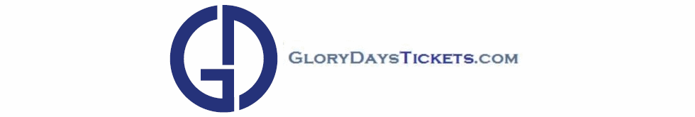 www.glorydaystickets.com