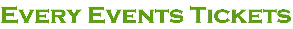 www.everyeventstickets.com