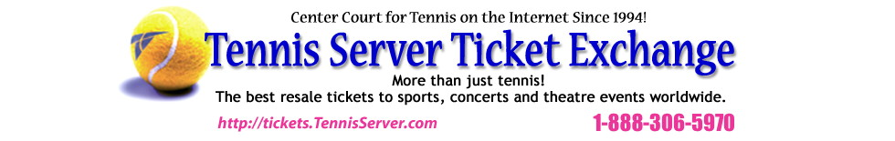 tickets.tennisserver.com