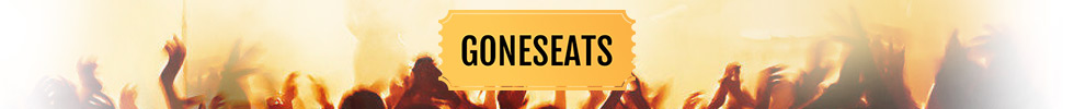 goneseats.com