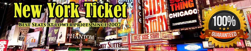 Offering New York event tickets to sporting events, concerts, and Broadway shows, we specialize in reselling New York tickets at all price ranges.