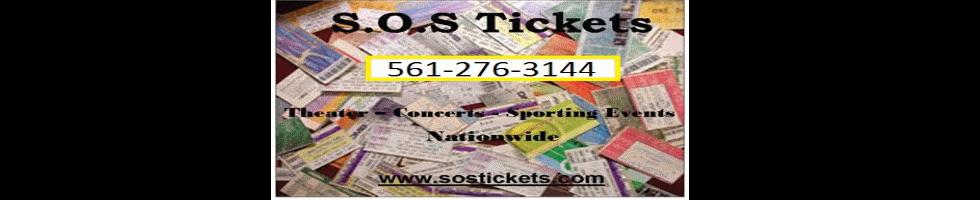 www.sostickets.com