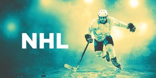 Billets NHL