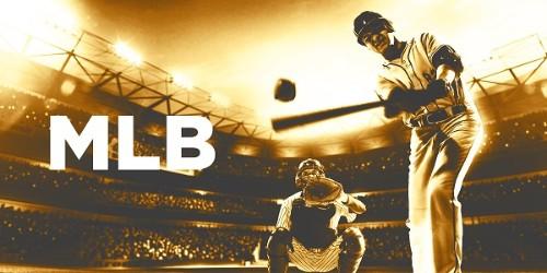 Billets MLB