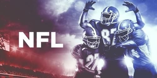 Billets NFL