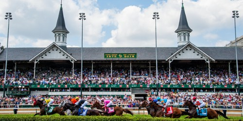 Kentucky Derby and Oaks