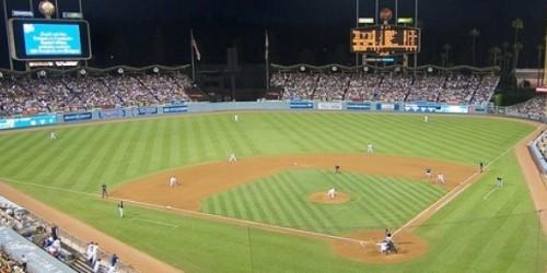 MLB - Major League Baseball Tickets