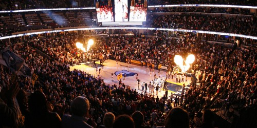 NBA - National Basketball Association Tickets
