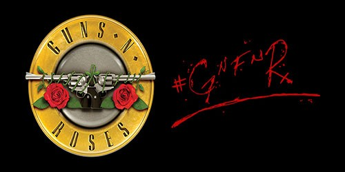 GUNS N ROSES Houston Tickets