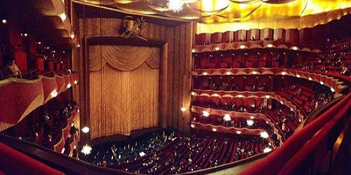 Buy Metropolitan Opera Tickets