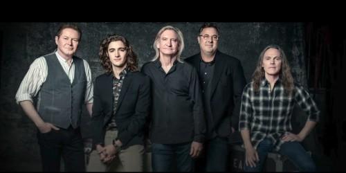 The Eagles &#38 Chris Stapleton