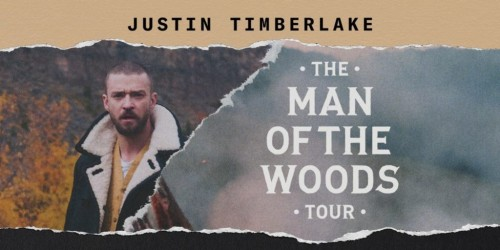 Cheap Justin Timberlake Tickets
