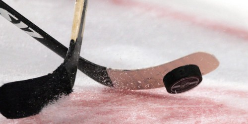 NHL Resale tickets