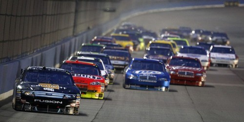 NASCAR Racing Tickets