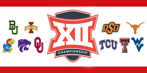 Big 12 Mens Basketball Tournament Tickets