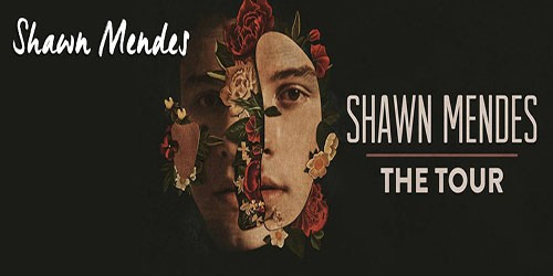 Shawn Mendes KC Tickets