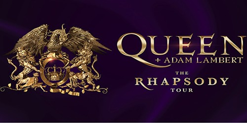 Queen Tickets