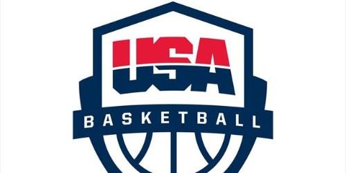 USA Basketball  vs. Spain