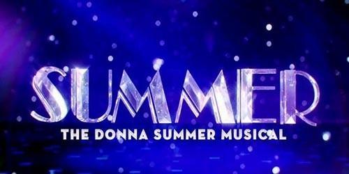Summer Donna Summer Musical