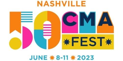 CMA Fest Tickets, Country Music Festival, Nissan Stadium Nashville