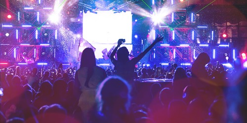 Find Concert Event Tickets