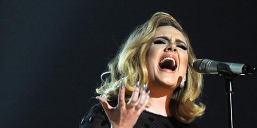 Adele Live!