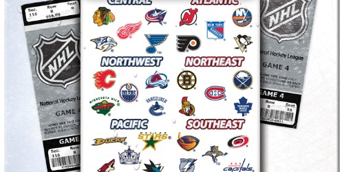 NHL Tickets