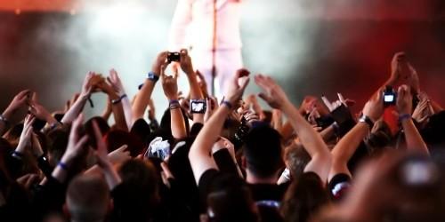 Maroon 5 in Nashville!