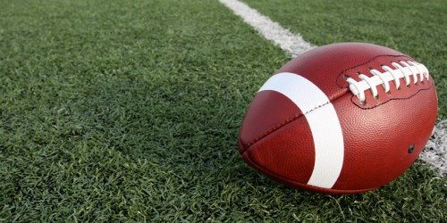 Tennessee Titans Football in Nashville