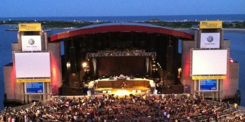 JONES BEACH THEATER