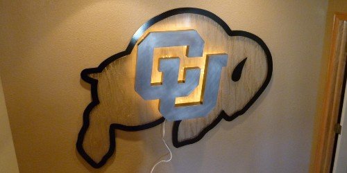 CU Buffaloes