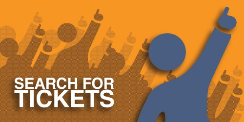 Search For Tickets