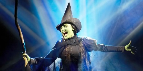 Wicked the Musical Tickets