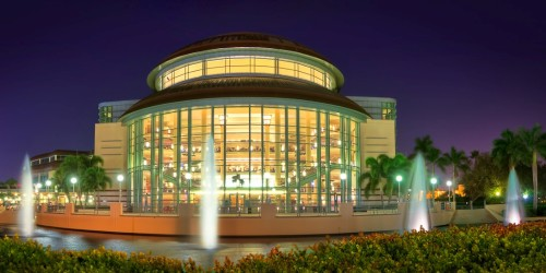 Kravis Center : West Palm Beach : Schedule & Tickets