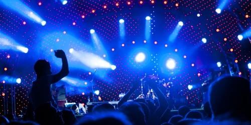 AC/DC Tour Tickets