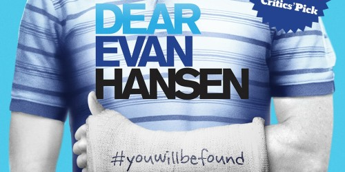 Dear Evan Hansen