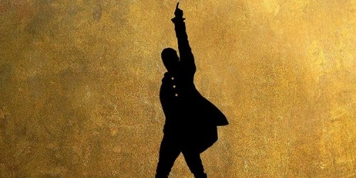 Hamilton Musical Tickets