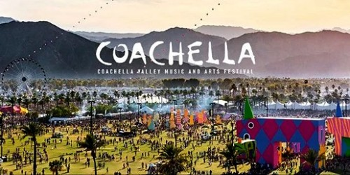 Coachella 2018 Tickets