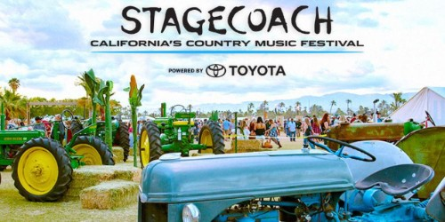 Stagecoach Music Festival Tickets