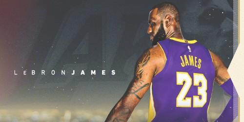 Big Baller Lakers