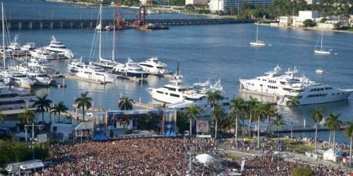 SunFest 2018 West Palm Beach