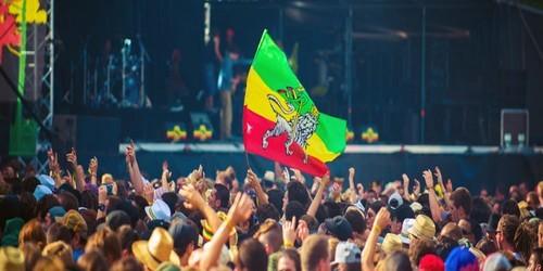 Reggae Concerts