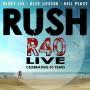 Rush - Wells Fargo Center