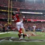 Atlanta Falcons vs Jacksonville Jaguars