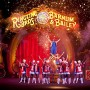 Buy Ringling Bros. and Barnum & Bailey Circus Tickets