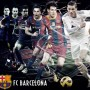 FC Barcelone Real Madri Miami Tickets