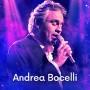 Andrea Bocelli Tickets