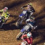 AMA Monster Energy Supercross Tickets